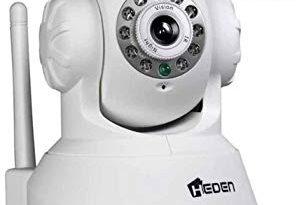 Heden CAMHEDP4IPWB Caméra IP VisionCam Cloud – Super !